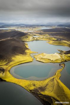 Photograph Icelandic highlands by Þórarinn Jónsson on 500px