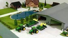 11 Best Scale Models Cars Trucks And Tractors Images