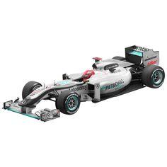 Mercedes GP Petronas, W01, 2010, Schumacher
