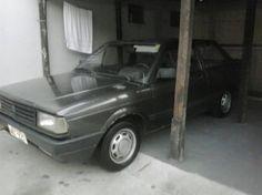 VW – VolksWagen Voyage GL/ Special 1.6/ 1.8 1989 Gasolina São José dos Pinhais PR | Roubados Brasil