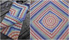 Lilliana Crochet Blanket [Free Pattern]