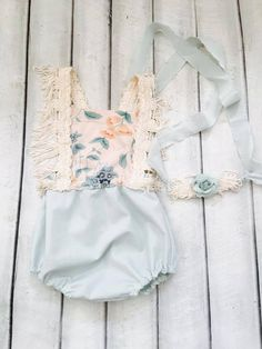 Cod 330Newborn Lace Romper, baby bloomer,baby , boho bloomer baby jumper, baby girl, romper, newborn clothing, photography prop by 4littleprincessstore on Etsy https://www.etsy.com/au/listing/281045818/cod-330newborn-lace-romper-baby                                                                                                                                                                                 More
