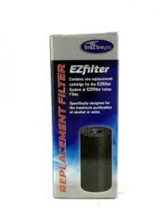 Buy EZ Filter Carbon Block - Brewing Equipment, Kits Online For Home Brewing Beer Brewing, Home Brewing, Brewing Equipment, Hooch, Filters, Packing, Spirit, Accessories, Bag Packaging