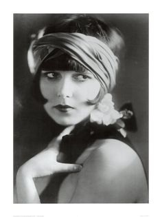 styles of the 1920 | Get the 1920s flapper look