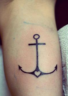 #anchor # simple