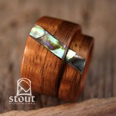 Bentwood Rings - by FrankLad @ LumberJocks.com ~ woodworking community