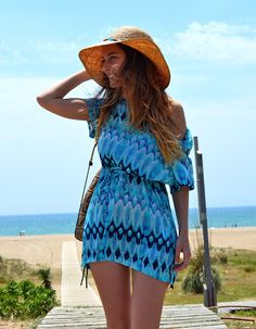 cute swimsuit cover-up <3