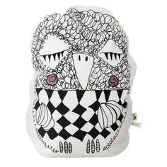Am I too old for a beanbag?    Olivia Bean Bag. This whimsical, 100% cotton owl bean bag chair is a perfect addition to a young child's room. $150.00