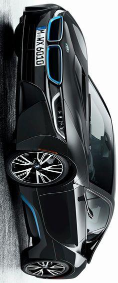 2017 BMW i8 Mirrorless Concept by Levon