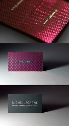 extravagant business cards