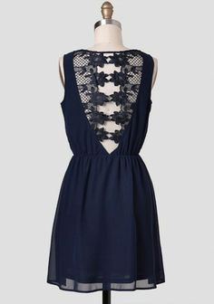 Kitson Road Lace Detail Dress | Modern Vintage Dresses | Modern Vintage Clothing