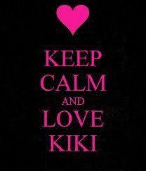 KEEP CALM AND LOVE ME!!!!!