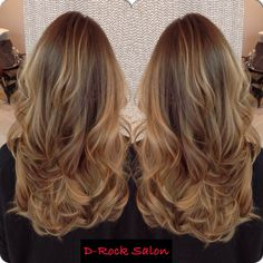 Great Hair and Services Live at D-Rock Salon, Fairfax VA | Appointment inquiries Please Call 703. 293. 9400