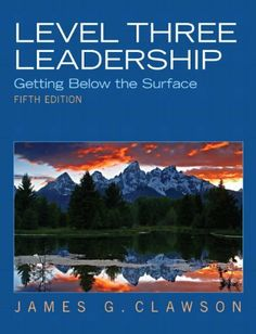 Business leadership a jossey bass reader freewhitepapers business leadership a jossey bass reader see more level three leadership getting below the surface 5th edition by james g fandeluxe Images