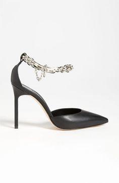 9fae9ade302 Manolo Blahnik  Taislao  Pump Shoes 2014