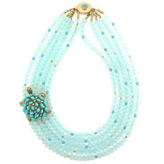 Journey With Purpose necklace by Elva Fields #elvafields