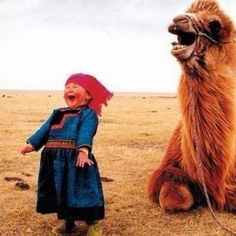 Love the joy which just pours through this photo...so beautiful & so alive!