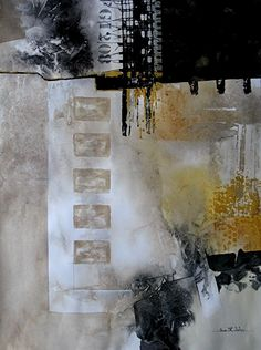 Window Series 7 by Sue St.John  ~  x