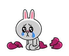 LINE Official Stickers - Brown & Cony's Heart-Throbbing Love Example with GIF Animation Cool Girl Pictures, Gif Pictures, Line Cony, Bear Gif, Hug Gif, Cony Brown, Cute Bear Drawings, Cute Couple Cartoon, Cute Love Gif