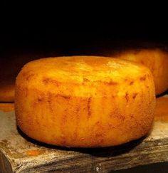 Portuguese cheese.