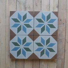 Cement Tiles, Bespoke, Contemporary, Rugs, Design, Home Decor, Stars, Patterns, Colors