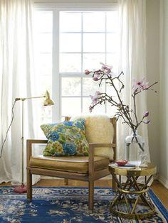 The Most Timeless Laminate Flooring | Maria Killam | True Colour Expert | Decorator