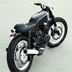 Yamaha RD350 by Analog