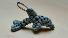 The Paracord Dolphin