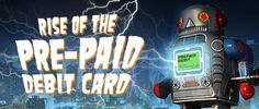 The Rise of the Prepaid Debit Card