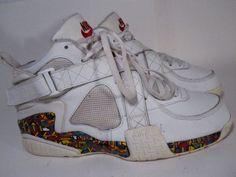 Nike Air RAID Size 11 Mens 2008 Sneakers Basketball | eBay