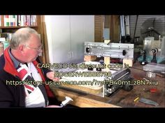 Making a machine part with Carveco Maker CAD drawing and CAM tool paths