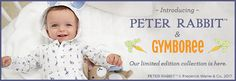 Georgine Saves  » Blog Archive   » Good Deal: Celebrate Baby's First Easter with the Peter Rabbit collection