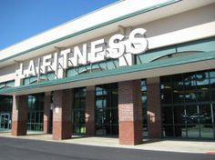Yes, I went to the gym on the morning of the wedding.  LA Fitness Toco Hills.