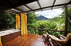 Arenal Nayara Costa Rica