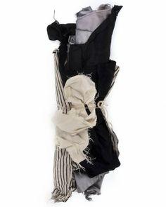 Textile Fabrics, Textile Art, Deconstruction Fashion, Dandy Style, Fabric Manipulation, Professional Photographer, Installation Art, Mixed Media Art, Textile Design