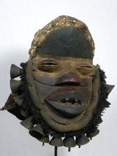 DAN-WE-WOBE Mask