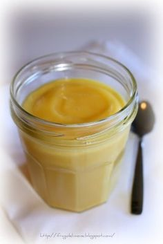 Che Cavoletto di Lemon curd! | Sarah's Kitchen Stories