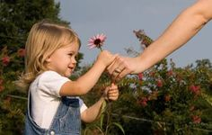 Our Favourite Ways of Teaching Children Good Manners