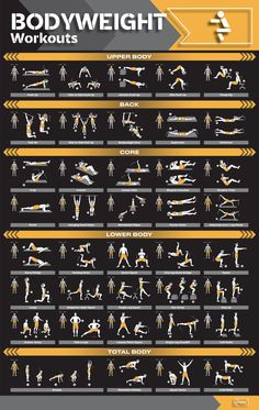 Gym Workout Chart, Abs Workout Routines, Gym Workout Tips, Workout Challenge, Weight Training Workouts, Body Weight Training, Calisthenics Workout, Dumbbell Workout, Home Gym Exercises
