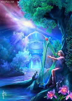 Fantasy Art*