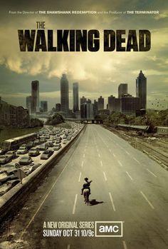 The Walking Dead ! Une série a voir absolument !   (Saison 4 : sortie en Octobre ! )
