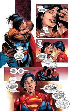 Superboy all grown up Superman Lois, Superman Family, Superman Wonder Woman, Batman And Superman, Superhero Characters, Dc Comics Characters, Dc Comics Art, Heroes United, Dc Heroes