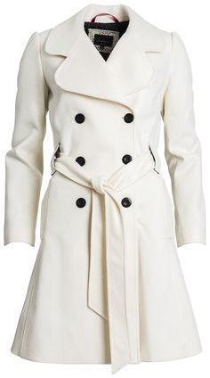 Coat Julia
