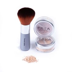 Priia Satin Complexion Enhancer - Acne Safe Products by Studio Blu