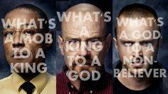 Breaking Bad Gus Fring Jesse Pinkman Walter White Hd Wallpaper 299439
