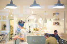 Waan je in een Parijse boutique vol zoetigheden bij My Little Patisserie: een lief winkeltje in...
