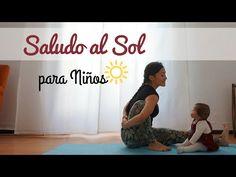 Cuerpo, Mente, Espíritu -- ¡Aquí estoy YO! Canción de yoga para niños, Om Shree Om - YouTube