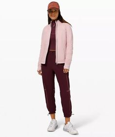 athletic apparel + technical clothing | lululemon Coats For Women, Jackets For Women, Down Vest, Personal Shopping, Lululemon, Normcore, Athletic, Hoodies, Insulation
