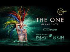 THE ONE Grand Show | Friedrichstadt-Palast
