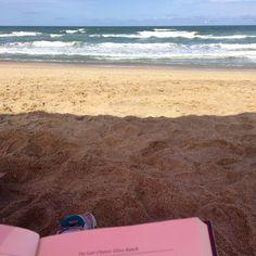Gorgeous beach day #beachvacation